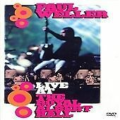 Paul Weller - Live at the Royal Albert Hall [DVD] (CD Live Recording/+DVD, 2000)