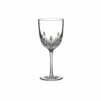 New Waterford Crystal Lismore Encore White Wine Glass