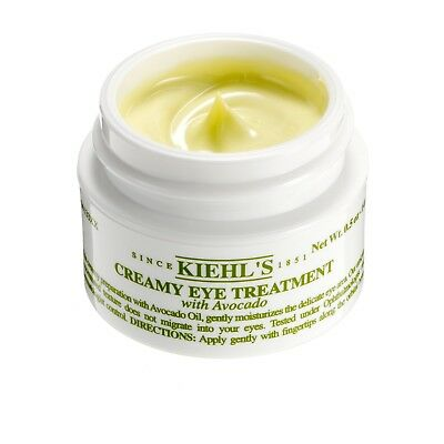 Kiehl's Creamy Eye Treatment with Avocado 14g -- FREE SHIPPING!!!