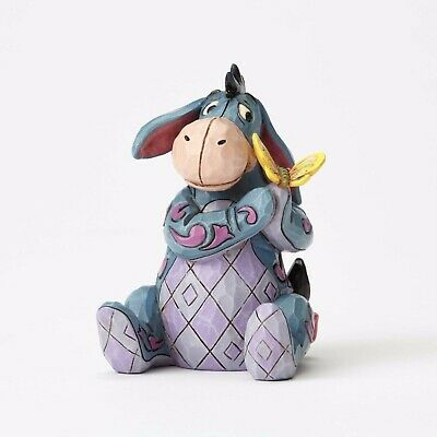 Disney Traditions Mini Eeyore The Donkey  by Jim Shore 4056746