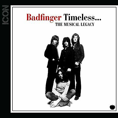 Badfinger – Timeless... The Musical Legacy CD - 2013 - Classic Rock - SEALED!