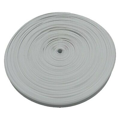White 1 Inch X 100 Feet Camco 25202 Rv Vinyl Insert Itrainkids Com