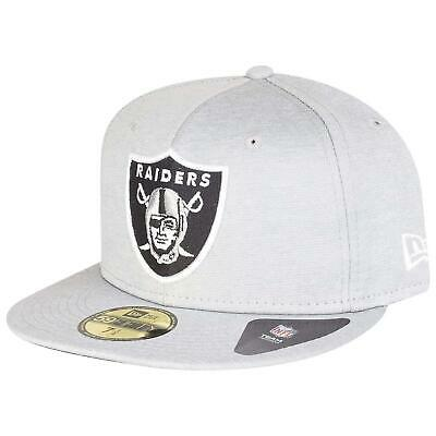 03cf5885017b6 NEW ERA 59FIFTY Fitted Cap. Shadow Tech Oakland Raiders -  39.11 ...