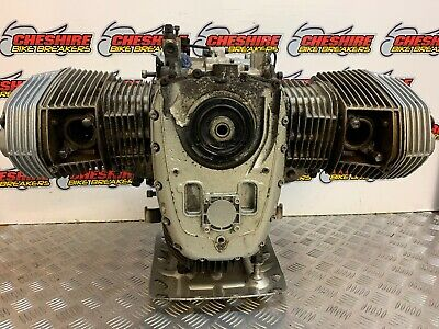 Bmw R1200GS R 1200 Gs 2004 2005 2006 2007 Complete Engine With Warranty 35k
