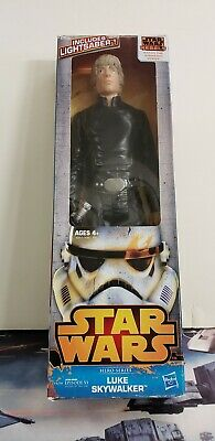Disney Star Wars Episode Vi Luke Skywalker Hero Series