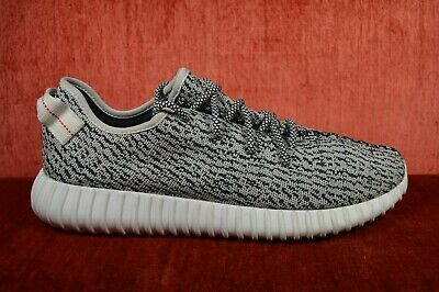 outlet store d394a 94420 Clean Adidas Yeezy Boost 350 Turtledove Aq4832 Size 13 Kayne West 2015