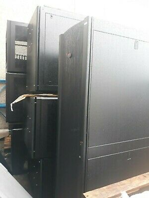 48 U Rack Cabinet for Networking and Comms
