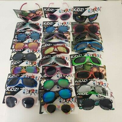 THESE WHOLESALE LOT OF EASON KIDS SUNGLASSES ARE A HOT ITEM THIS SUMMER KE5008