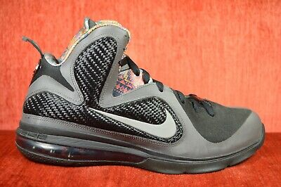 super popular 76406 804a2 CLEAN 2012 Nike LEBRON IX 9 BHM BLACK HISTORY MONTH Size 11 530962-001