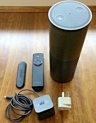 SAVE! Amazon Echo (1st Gen) PLUS Alexa Remote Control with Magnetic Holder