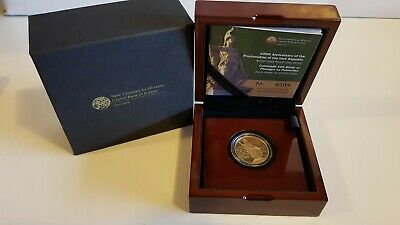 100th Anniversary Of The Proclamation Of The Irish Republic €100 Gold Proof Coin