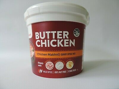 Curry Flavours Butter Chicken Spice mix 1kg