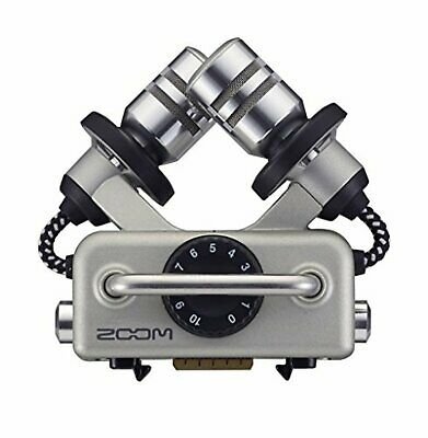 ZOOM XYH-5 XY Stereo microphone capsule for H6 H5 Q8 Shock mount F/S w/Tracking#