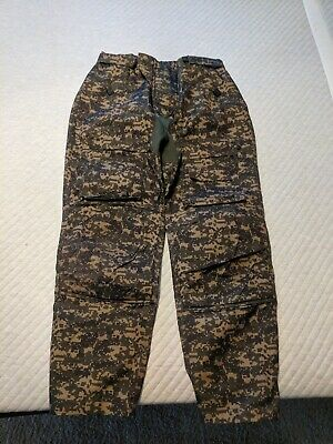 Tippmann Paintball Field Gear Pants Camo Digicam Extra Large XXL 2XL - Used