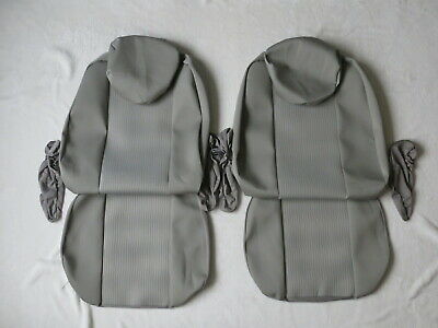 Vw T4 California, Strong Fabric Tailored Seat Covers