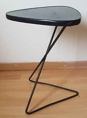 Pedestal table, plant stand vintage years 60