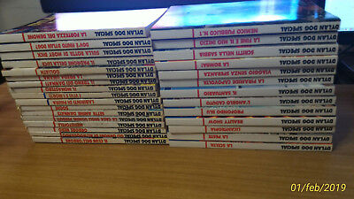 Special Dylan Dog Serie Completa 1-31 Manca Il N 29
