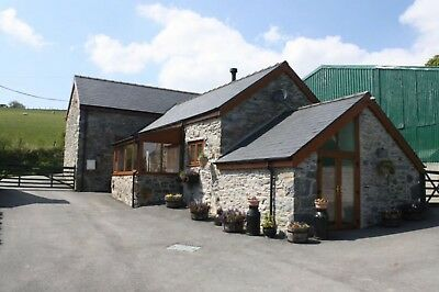 Self Catering holiday Cottage,  North Wales 11—15 March 2019