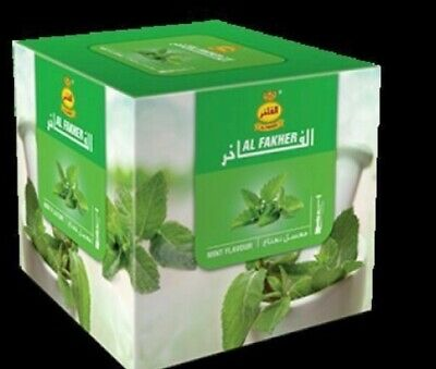 Al Fakher Mint 1 Kg sealed bag