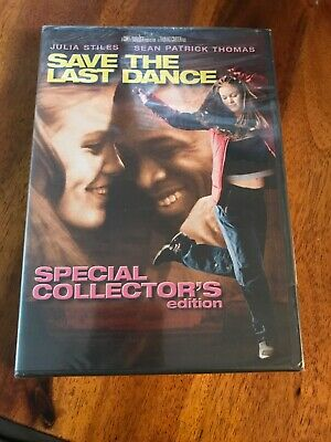 """Save the Last Dance (DVD, 2006, Special Collectors Edition) """"BRAND NEW"""""""