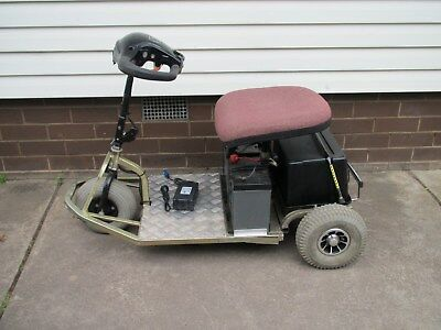 Mobility Scooter 24 volt With Charger