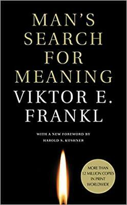 Man's Search for Meaning by Viktor E. Frankl PDF