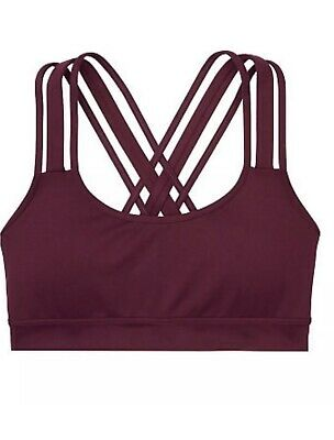 Victoria's Secret Crop Top - New With Tags - Size M Victoria Sport