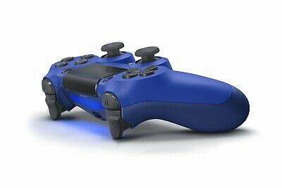 Sony Playstation 4 PS4 Dualshock 4 V2 Controller Wireless Controller Blau Top