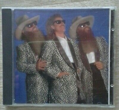 Greatest Hits von Zz Top