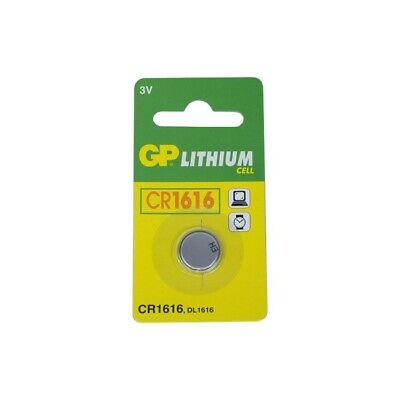 CR1616C1 3V 42Mah Lithium Battery Gp