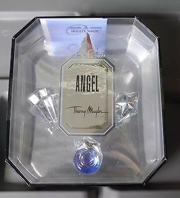 Angel Ladies 4 Pc Gift Set By Collectible Bottles  Lot Of '2' Sets In This Offer