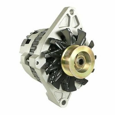 High Output 200 Amp Heavy Duty NEW  Alternator Chevy Caprice