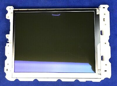 Raymarine E120 Classic LCD Screen Display Panel & Lightbox Assembly R58192