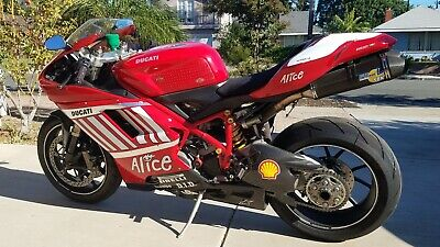 2007 Ducati Superbike  Ducati 1098 Superbike. Original Owner! Low Miles! Mods! Clean Title!