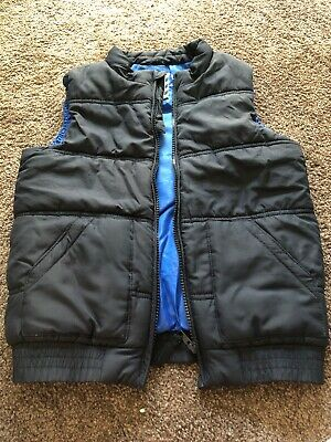 Cotton On Boys Vest Size 6