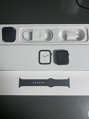 Apple Watch Series 1 MP032LLA 42mm Aluminum Case Smartwatch - Grey