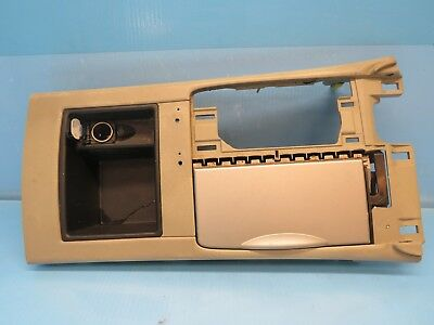 07 08 09 10 11 Toyota Camry Centre Console Shifter Bezel W/ Storage Gn621-05520