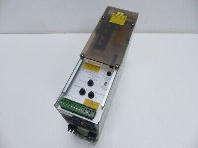 INDRAMAT AC Servo Power Supply TVM 2.4-050-220/300-W1/220/380 Top Zustand TESTED
