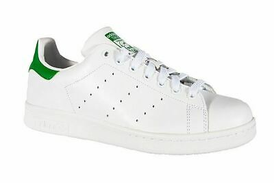 Adidas Unisexe Stan Smith Chaussures Blanches (M20324)
