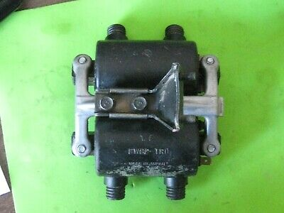 Honda VT500 Shadow Ignition Coils 1983 Tested
