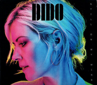 Dido MINT FACTORY SEALED  **Still On My Mind ** CD - EU Pressing