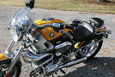 2001 BMW R-Series  2001 BMW R1200C Phoenix - 3628 Miles - $5000.00 Service From Top to Bottom