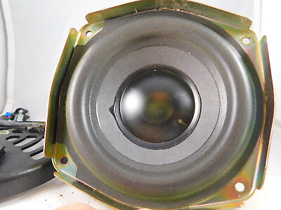 GM Subwoofer BOSE GMT8XX OEM with Grill