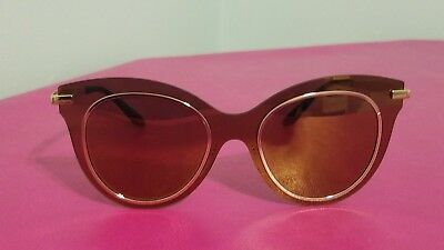 a1b4ecc1b410 DOLCE   GABBANA DG 2172 gold brown gold mirror (02 F9) Sunglasses ...