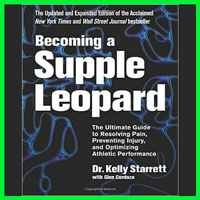 Becoming a Supple Leopard (E-book) {PDF}⚡Fast Delivery(10s)⚡