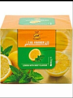 Al Fakher Lemon Mint 250g sealed bag