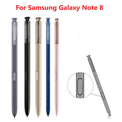 New OEM Stylus For Samsung Galaxy Note 8 N950 S Pen Black Blue Gold Purple Gray