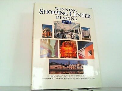 Winning Shopping Center Designs No. 2. International Council of Shopping Centers