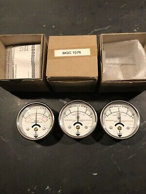 Gauss Magnatometer Field Indicator 20-0-20
