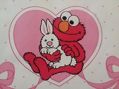 Elmo Sesame Street Wallpaper Border New In The Package 5